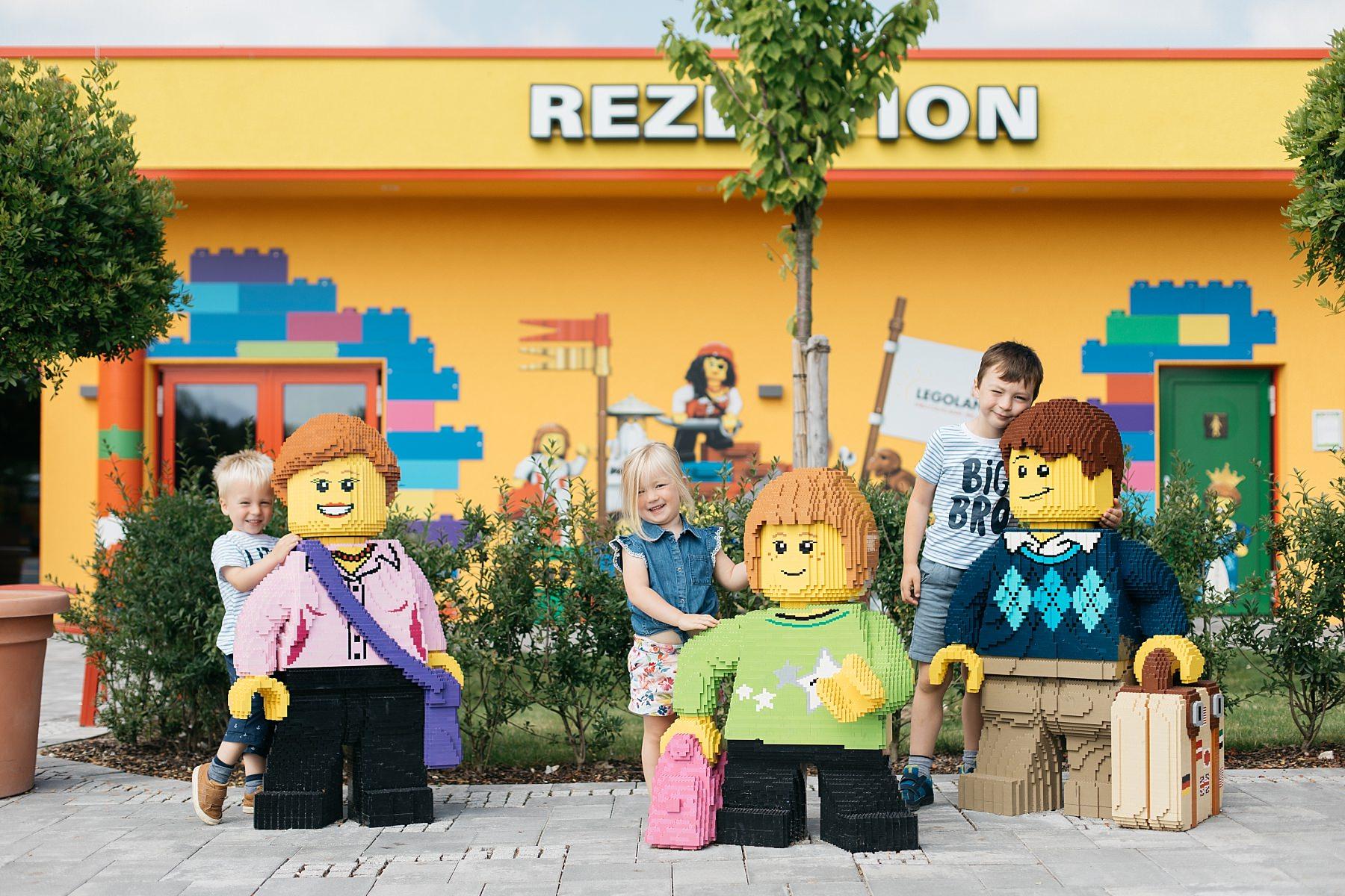 Legoland - 57 millions de briques Lego 2