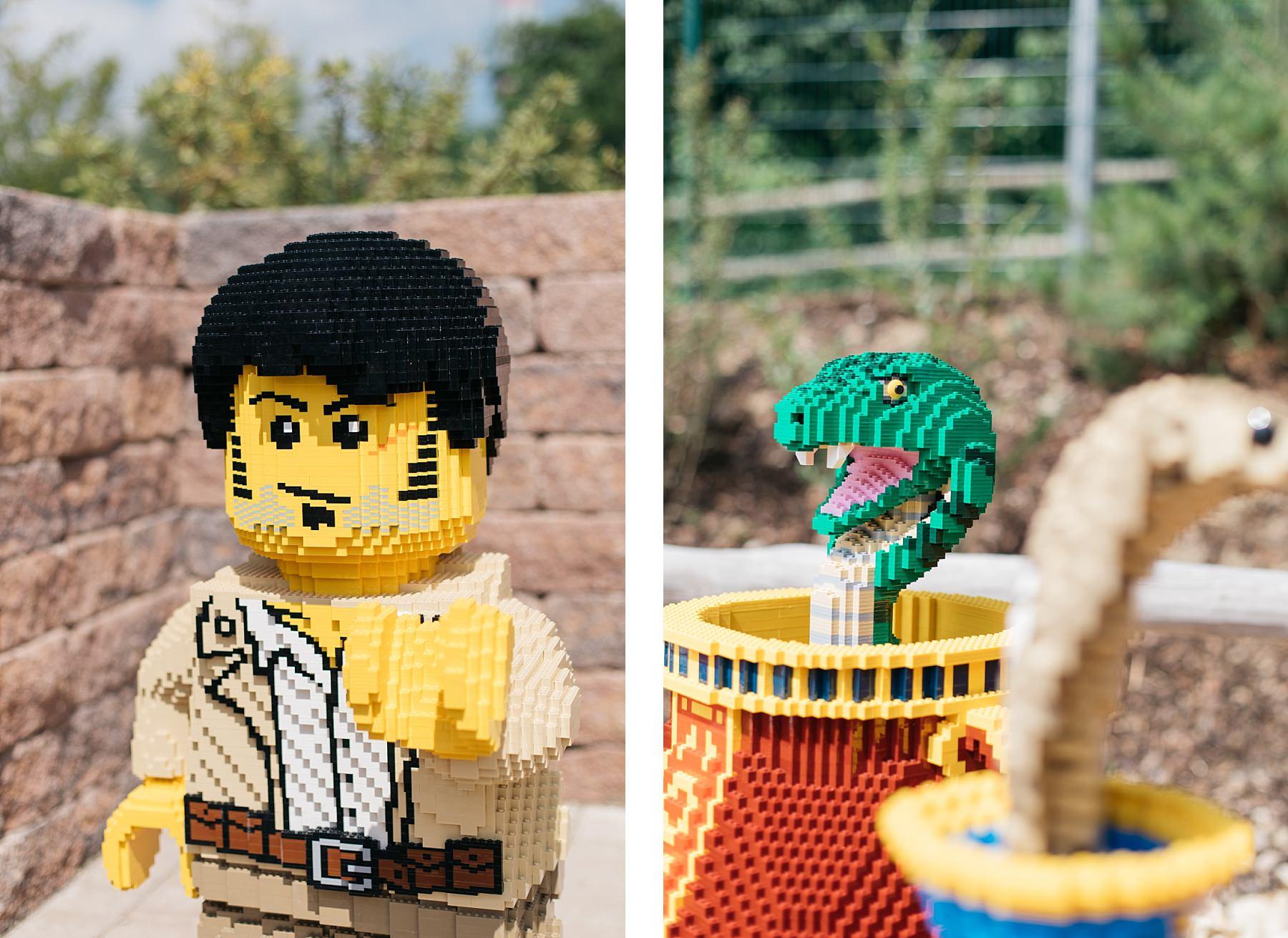 Legoland - 57 millions de briques Lego 53