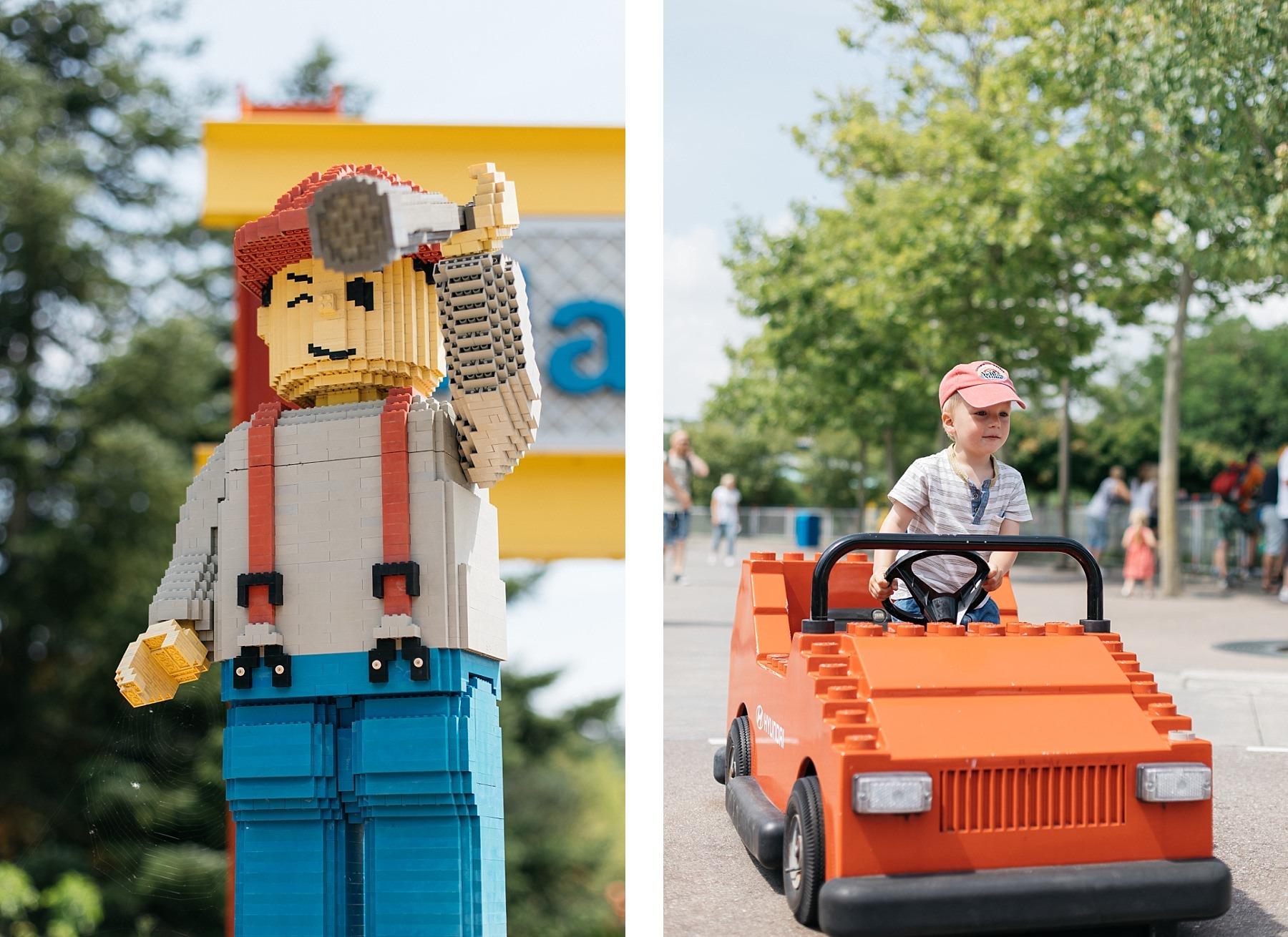 Legoland - 57 millions de briques Lego 13