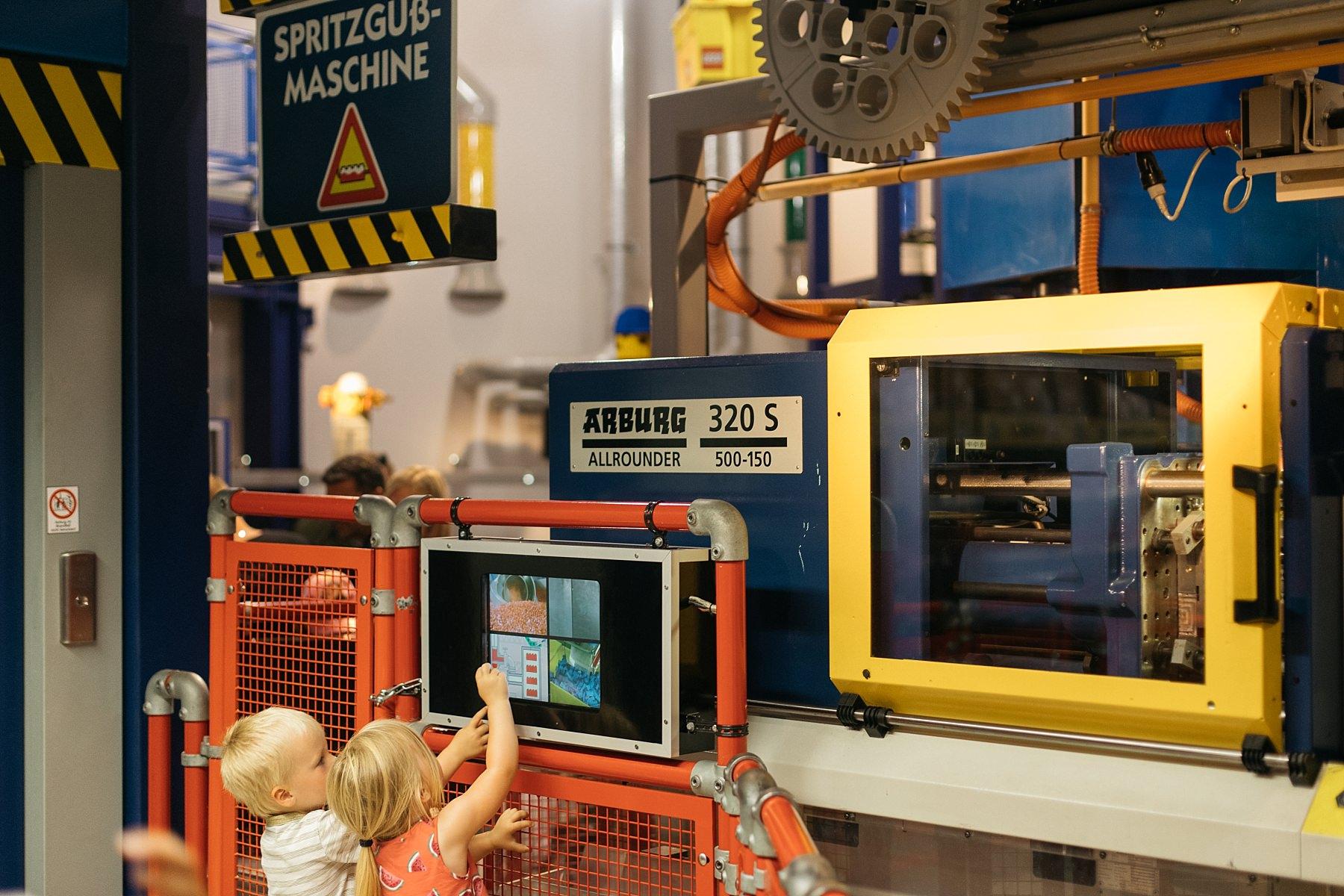 Legoland - 57 millions de briques Lego 44