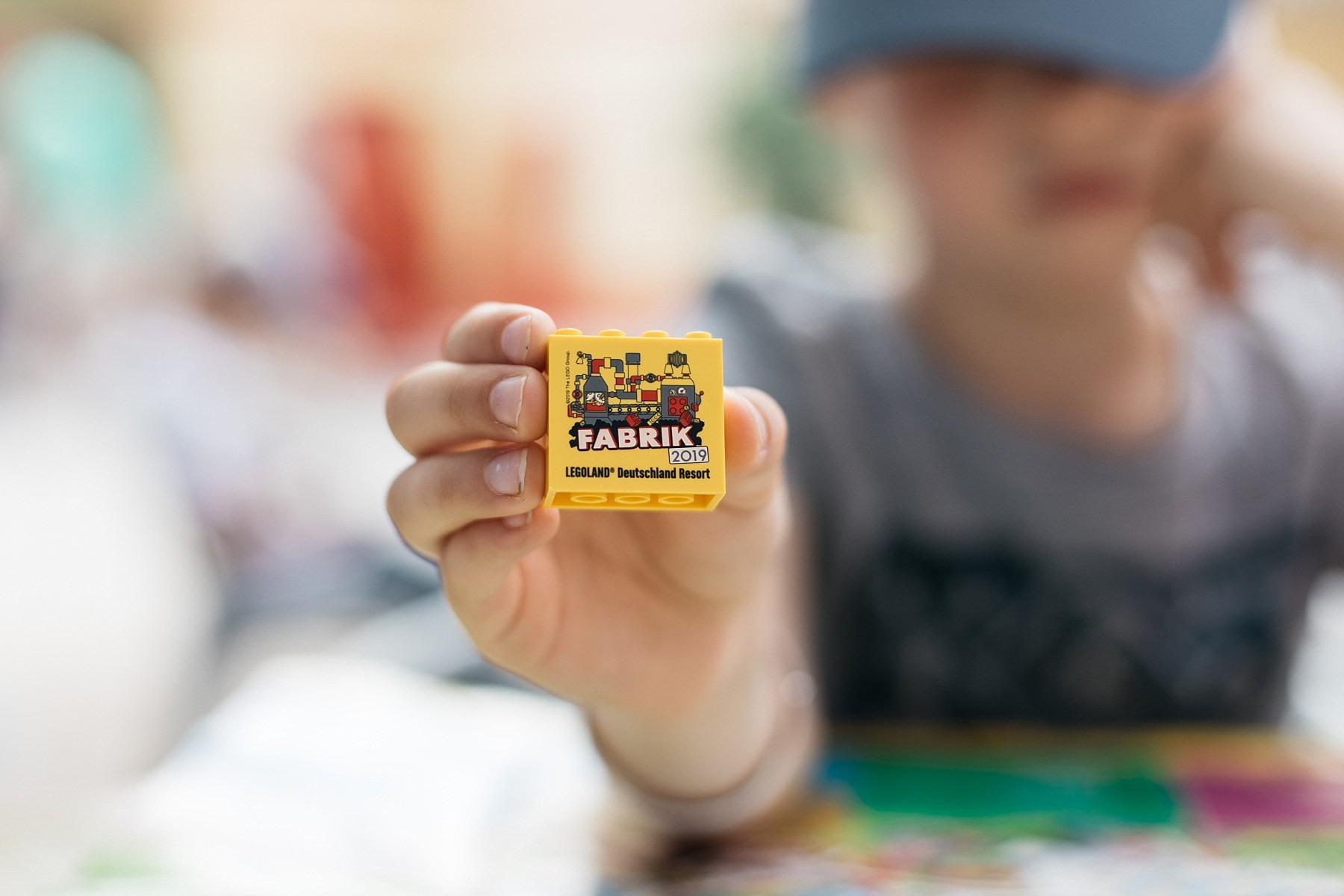 Legoland - 57 millions de briques Lego 46