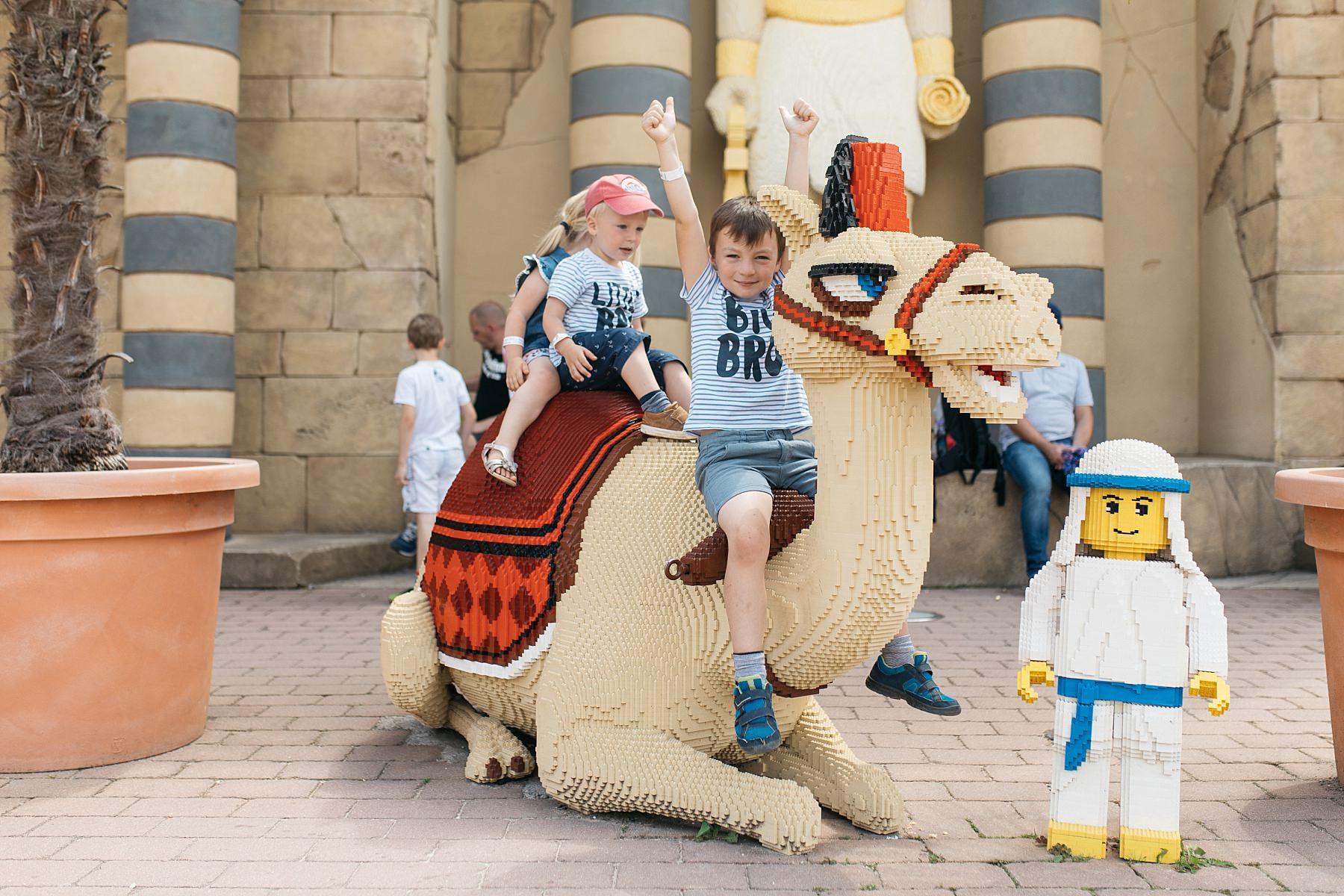 Legoland - 57 millions de briques Lego 54