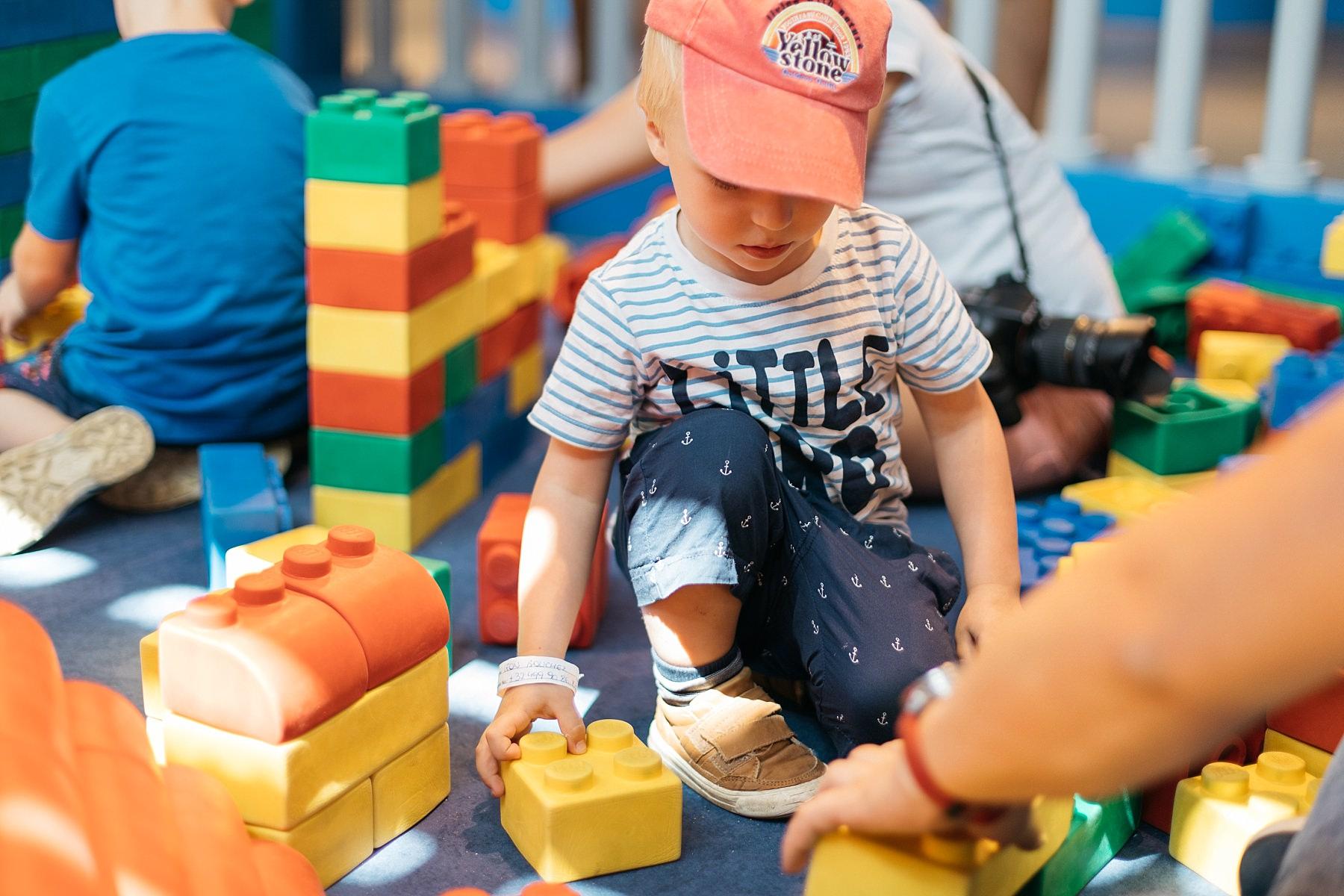 Legoland - 57 millions de briques Lego 18