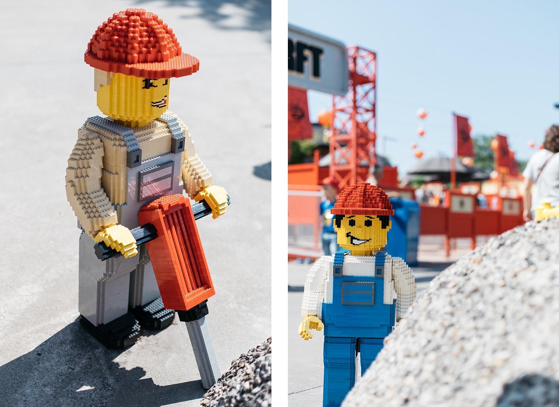 Legoland - 57 millions de briques Lego 17