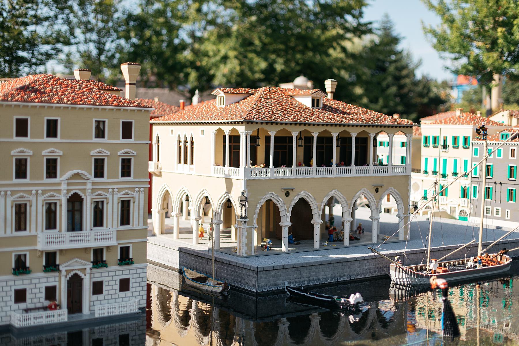 Legoland - 57 millions de briques Lego 28