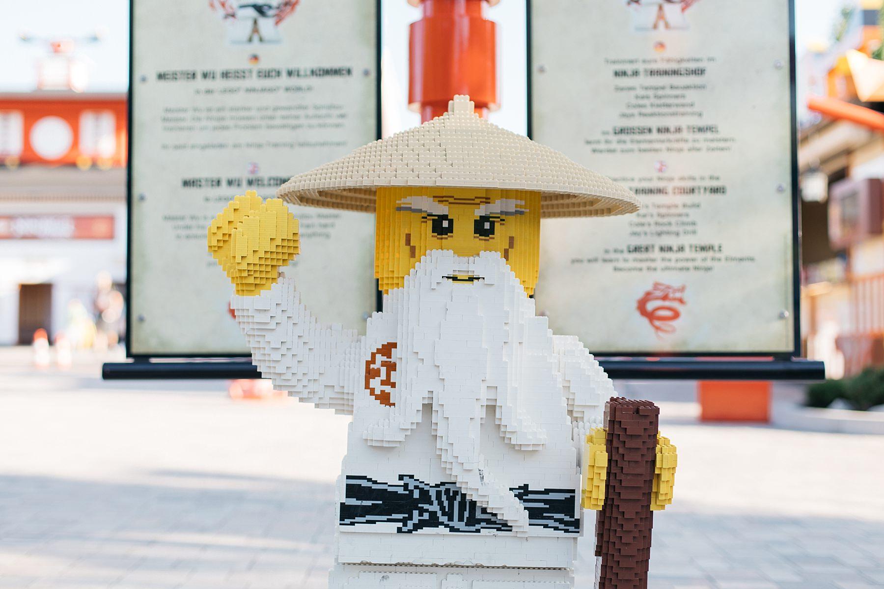 Legoland - 57 millions de briques Lego 51