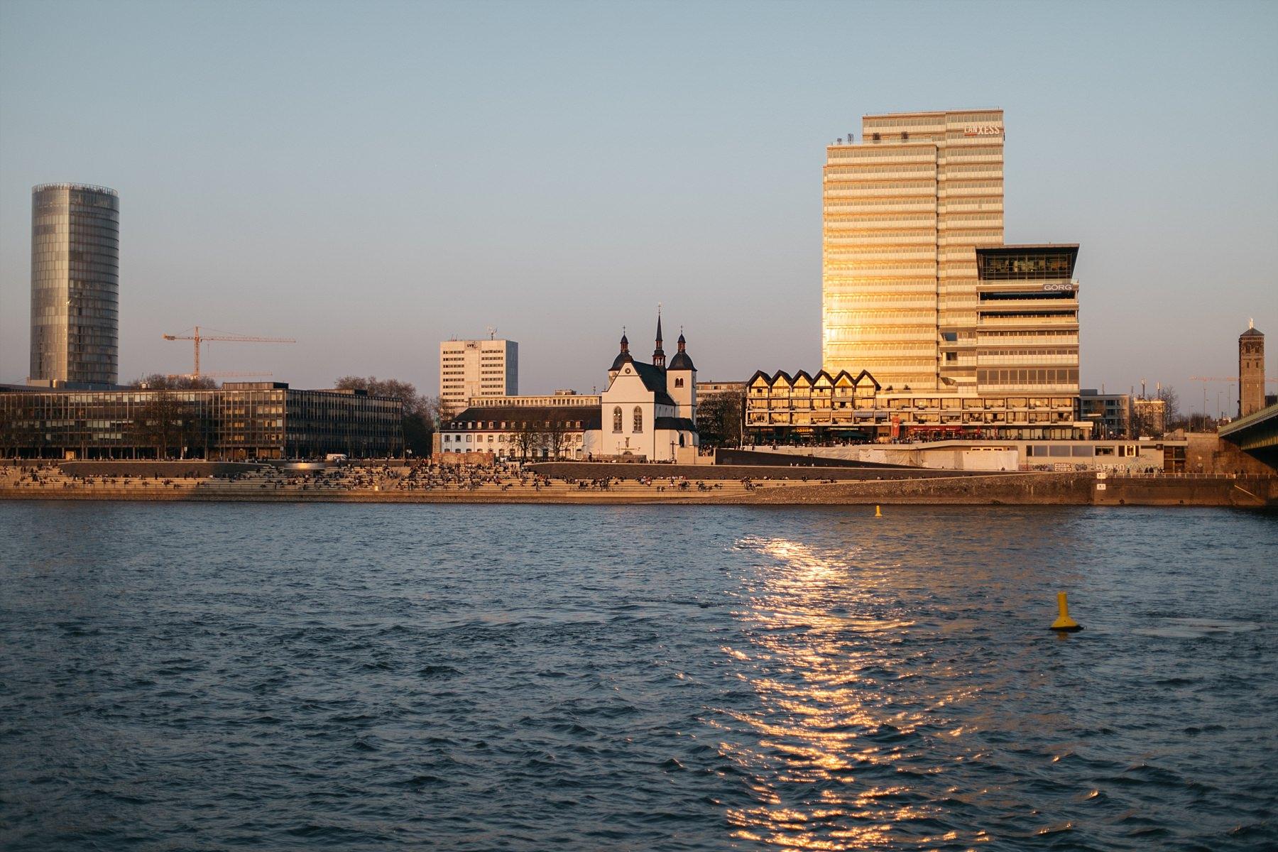 Cologne, nos 10 endroits préférés 17