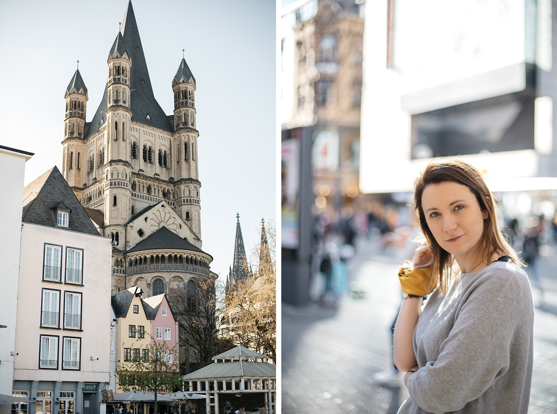 Cologne, nos 10 endroits préférés 1