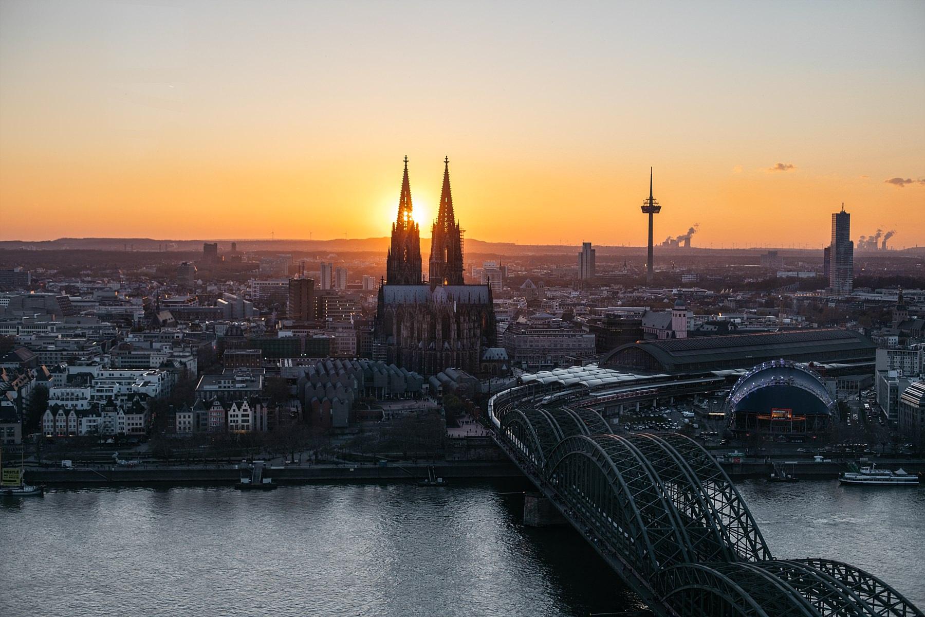 Cologne, nos 10 endroits préférés 21