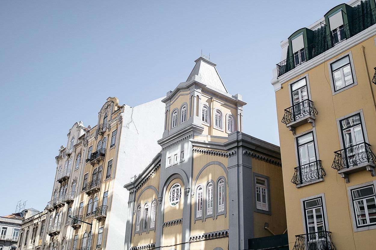 10 découvertes à Lisbonne avec nos amis 1