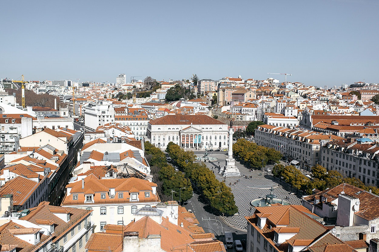 Découvrir Lisbonne