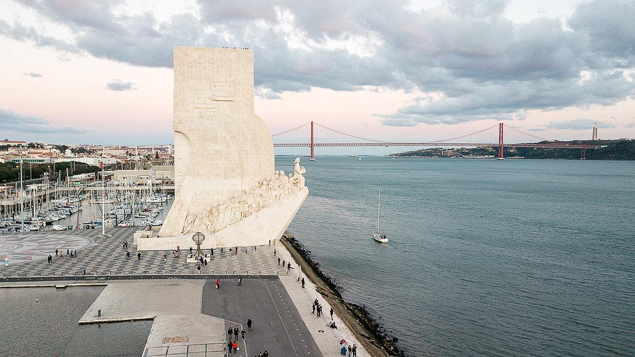 10 découvertes à Lisbonne avec nos amis 39