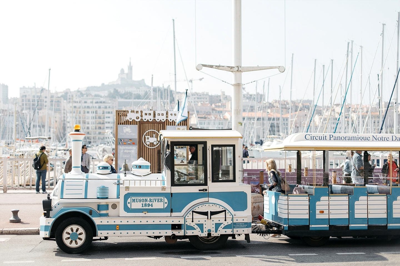 Marseille, plus belle la ville 9