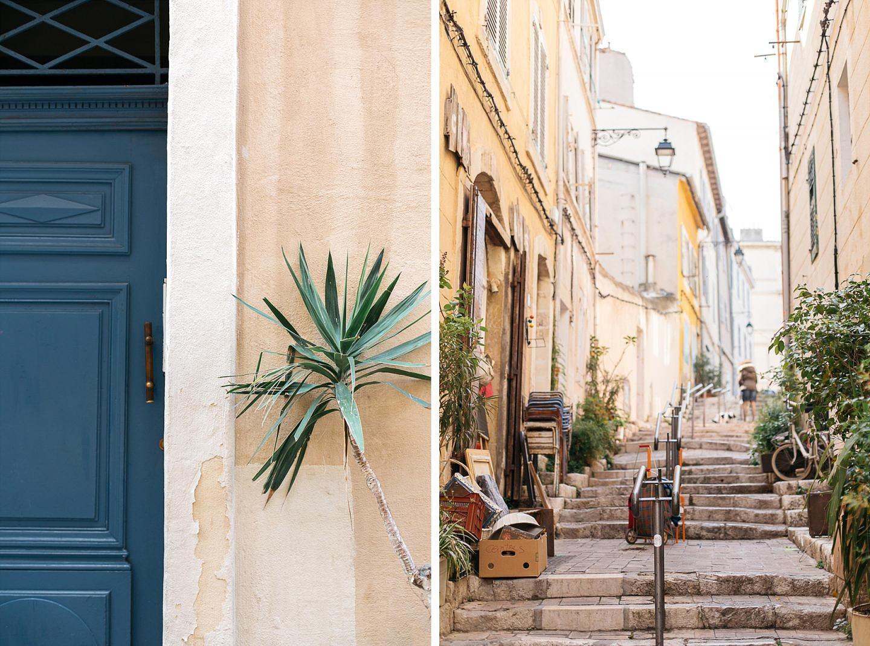 Marseille, plus belle la ville 13