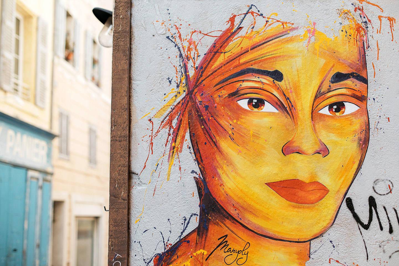 Marseille, plus belle la ville 15