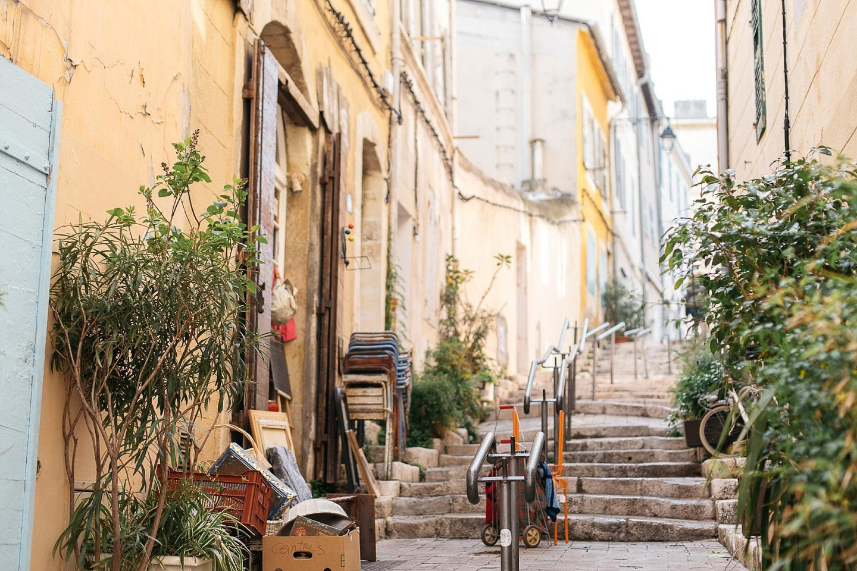 Marseille, plus belle la ville 23