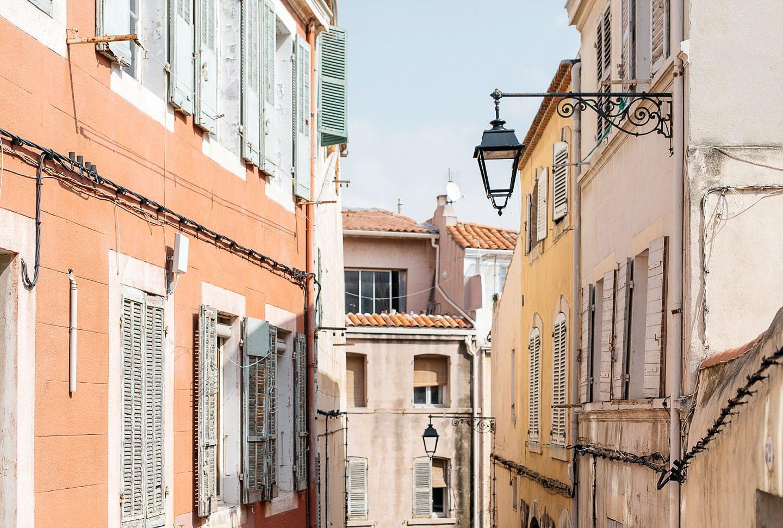 Marseille, plus belle la ville 25