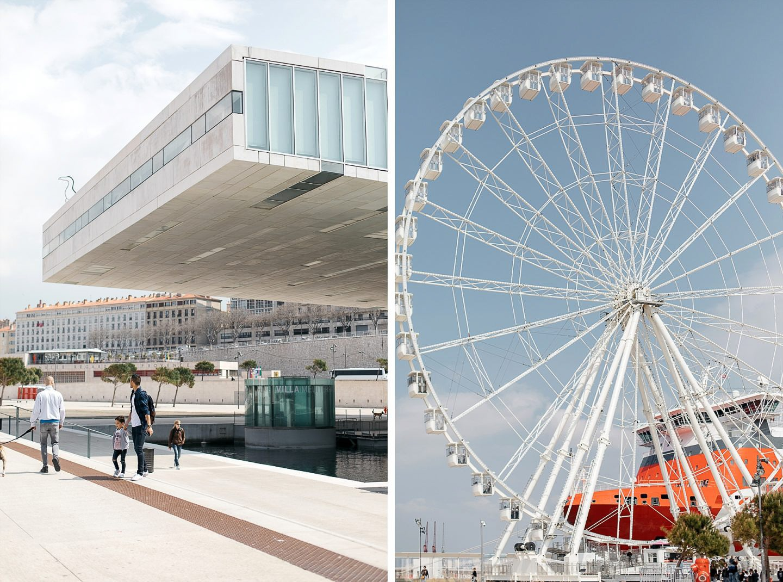 Marseille, plus belle la ville 30