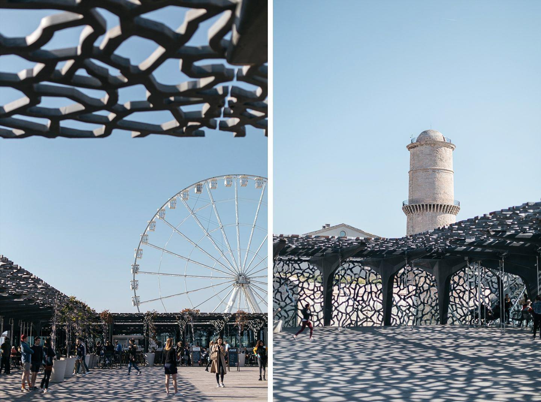 Marseille, plus belle la ville 33