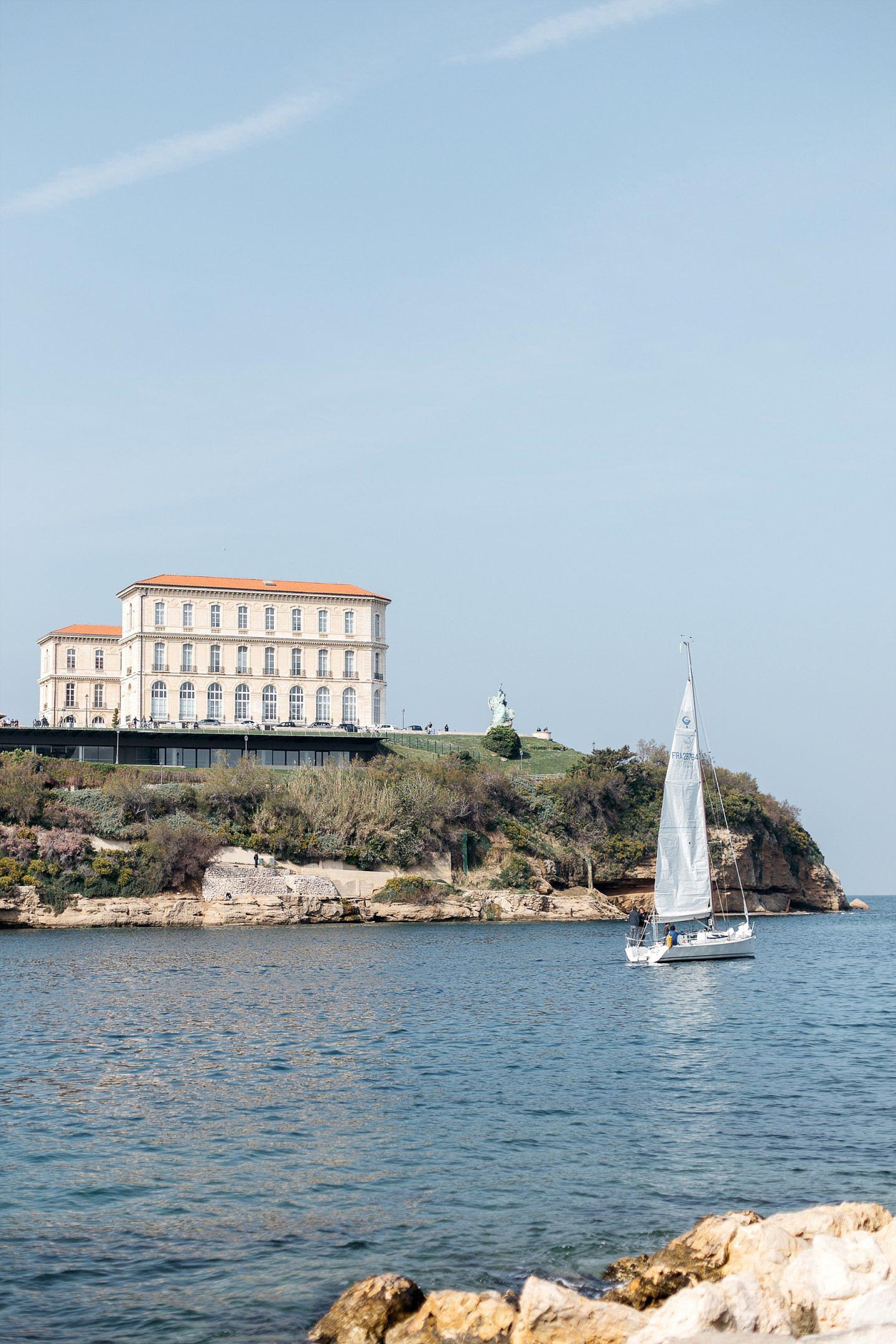 Marseille, plus belle la ville 35