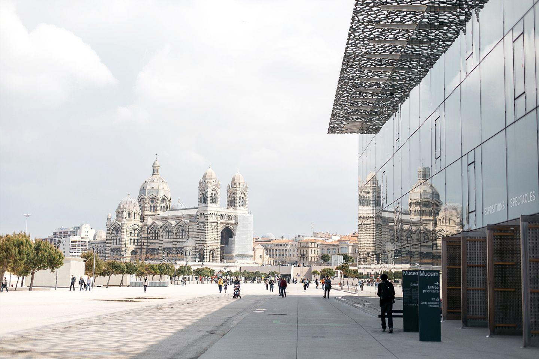 Marseille, plus belle la ville 39