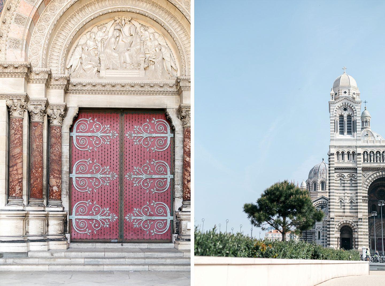 Marseille, plus belle la ville 43