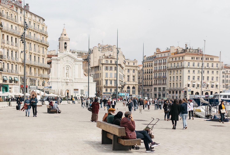 Marseille, plus belle la ville 5