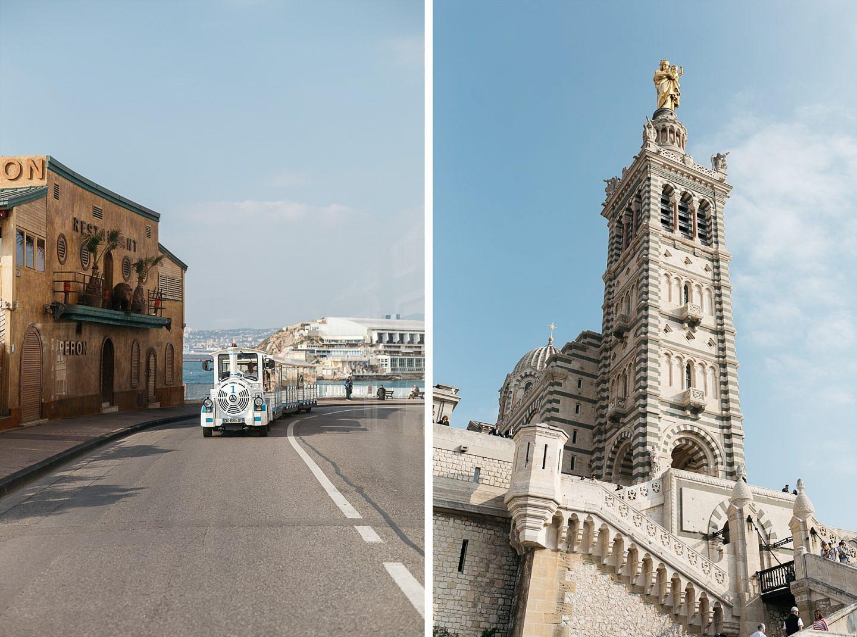 Marseille, plus belle la ville 58