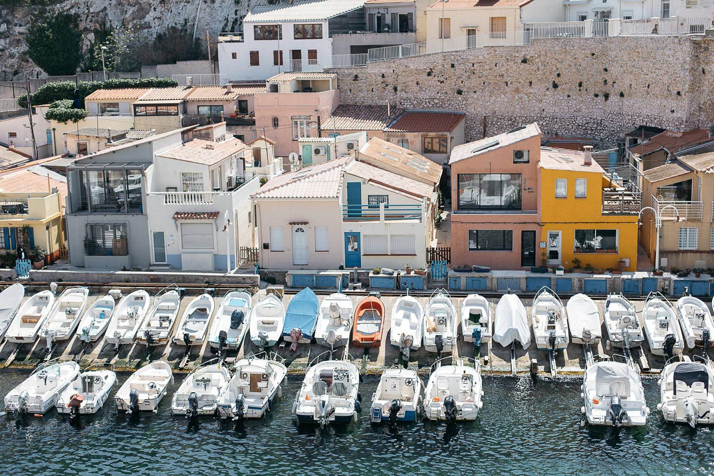 Marseille, plus belle la ville 68