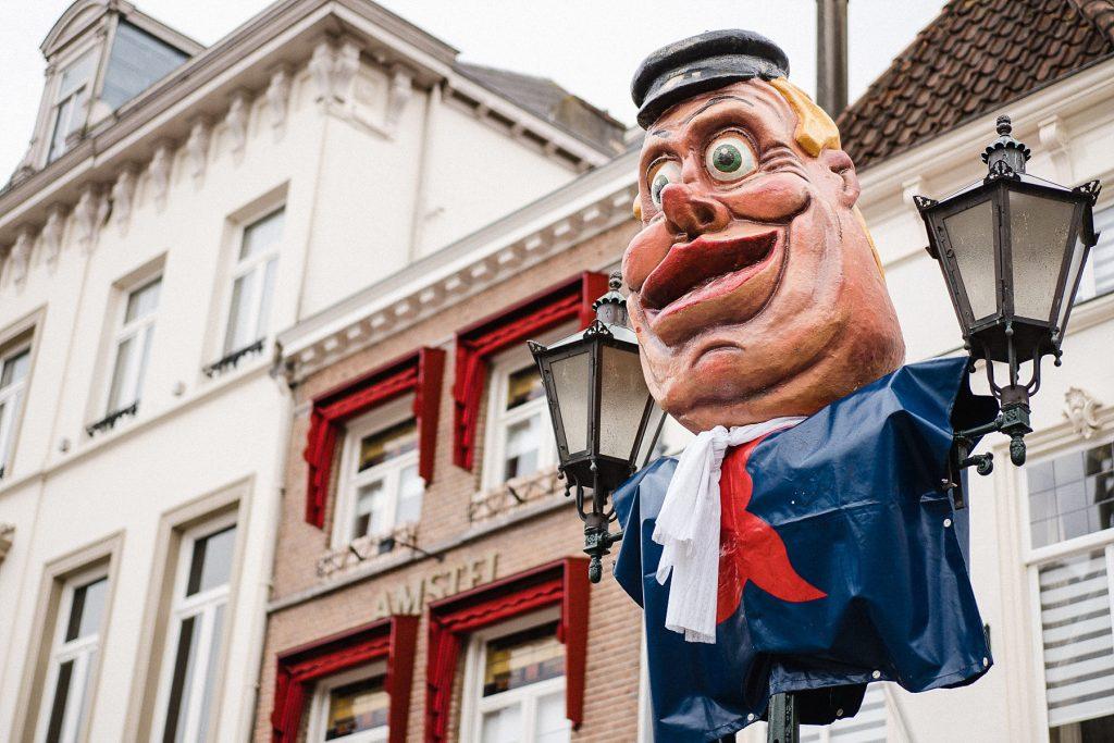 Bergen op Zoom - Krabbegat
